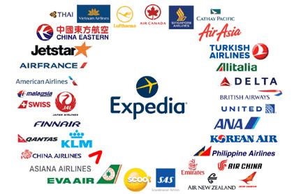 世界中の航空会社のロゴ画像
